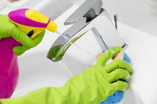 serviços limpeza