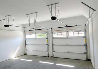 limpeza garagens